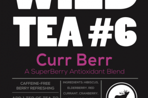CURR BERR A SUPERBERRY ANTIOXIDANT BLEND