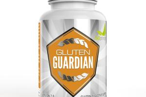 GLUTEN GUARDIAN DIETARY SUPPLEMENT VEGGIE CAPS