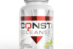 CONSTI CLEANSE EXTRA STRENGTH DIGESTIVE CLEANSE DIETARY SUPPLEMENT VEGGIE CAPS
