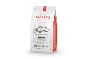 ORIGINAL MAMA'S CREPE MIX