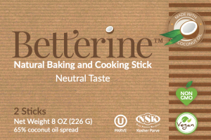 NATURAL BAKING AND COOKING STICK