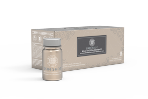 BIOACTIVE COLLAGEN SKIN SHOT DRINKABLE DOSES