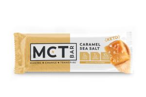 CARAMEL SEA SALT KETO COLLAGEN PROTEIN BAR