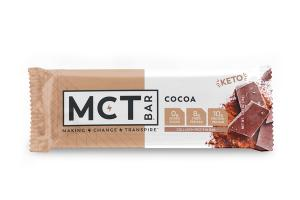 COCOA KETO COLLAGEN PROTEIN BAR
