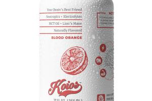 BLOOD ORANGE BRAIN & BODY BEVERAGE