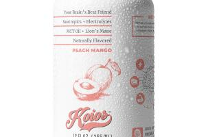 PEACH MANGO BRAIN & BODY BEVERAGE