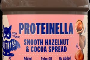 SMOOTH HAZELNUT & COCOA SPREAD