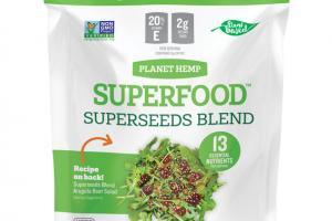 ORIGINAL SUPERSEEDS BLEND