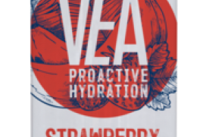 STRAWBERRY BANANA PROACTIVE HYDRATION JUICE