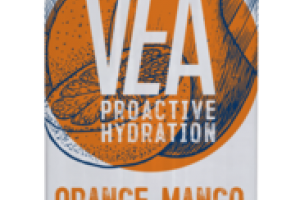 ORANGE MANGO PROACTIVE HYDRATION
