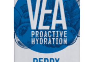 BERRY PROACTIVE HYDRATION