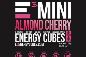 ALMOND CHERRY MINI PROTEIN BAR