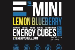 LEMON BLUEBERRY MINI ENERGY CUBES