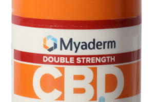 DOUBLE STRENGTH ADVANCED THERAPY 2400 MG CBD CREAM