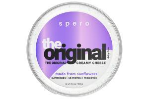 THE ORIGINAL CREAMY CHEESE