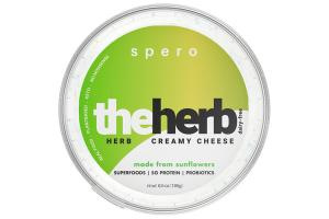 THE HERB HERB CREAMY CHEESE