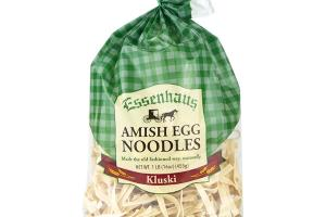 KLUSKI AMISH EGG NOODLES
