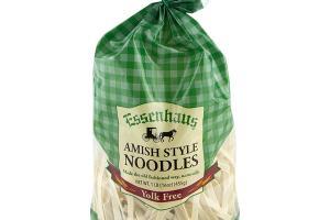 AMISH STYLE YOLK FREE NOODLES