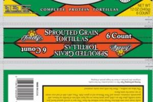 SPROUTED GRAIN