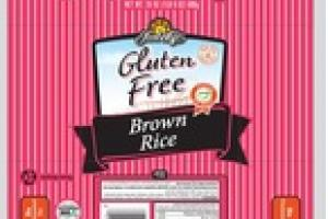 BROWN RICE GLUTEN FREE BREAD