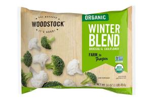 WINTER BLEND BROCCOLI & CAULIFLOWER