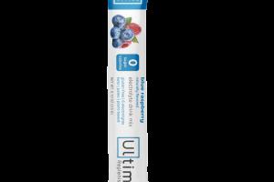 BLUE RASPBERRY ELECTROLYTE DRINK MIX