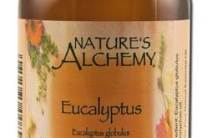 EUCALYPTUS GLOBULUS 100% PURE ESSENTIAL OIL