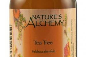 100% PURE ESSENTIAL OIL TEA TREE