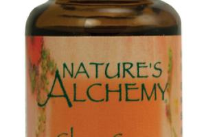 100% PURE ESSENTIAL OIL CLARY SAGE