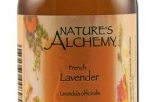 100% PURE ESSENTIAL OIL FRENCH LAVENDER