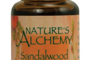 100% PURE NATURAL OIL SANDALWOOD ESSENCE