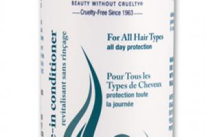 PREMIUM AROMATHERAPY LEAVE-IN CONDITIONER