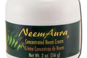 CONCENTRATED NEEM CREAM