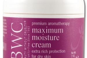PREMIUM AROMATHERAPY MAXIMUM MOISTURE CREAM
