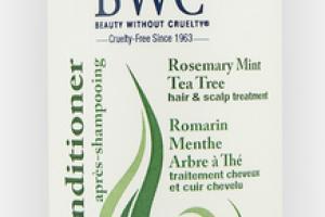 ROSEMARY MINT TEA TREE HAIR & SCALP TREATMENT CONDITIONER