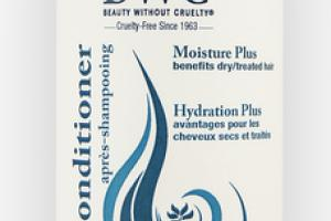 MOISTURE PLUS BENEFITS DRY/TREATED HAIR CONDITIONER APRIES-SHAMPOOING
