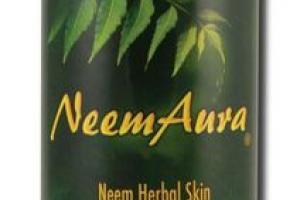 NEEM HERBAL SKIN CONDITIONING SPRAY
