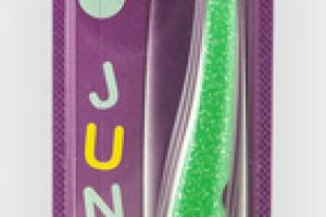 MEDORAL JUNIOR NYLON BRISTLE SOFT TOOTHBRUSH