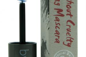 CONDITIONING MASCARA BLACK