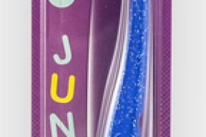 JUNIOR NATURAL BRISTLE TOOTHBRUSH