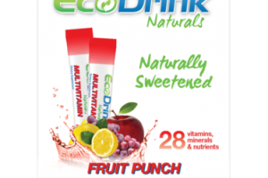 MULTIVITAMIN IMMUNE FUNCTION MUSCLE & JOINT CAPACITY DIETARY SUPPLEMENT STICK PACKS, FRUIT PUNCH