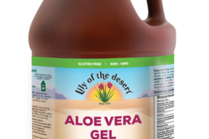 INNER FILLET ALOE VERA DIETARY SUPPLEMENT GEL