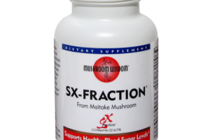 SX-FRACTION SUPPORTS HEALTHY BLOOD SUGAR LEVELS DIETARY SUPPLEMENT VEGETABLE TABLETS