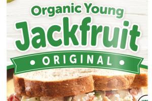 ORIGINAL ORGANIC YOUNG JACKFRUIT
