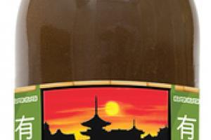 MISOYAKI ASIAN FUSION SAUCE