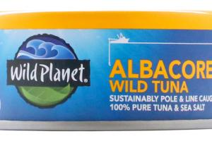 ALBACORE WILD TUNA