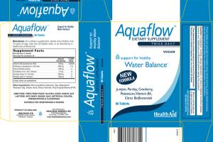 SUPPORT FOR HEALTHY WATER BALANCE DIETARY SUPPLEMENT