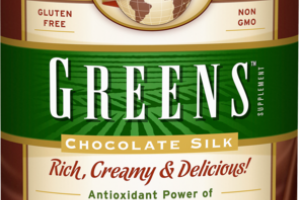 ANTIOXIDANT POWER OF COCOA, FRUITS & VEGETABLES CHOCOLATE SILK DIETARY SUPPLEMENTS