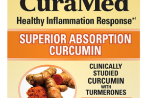 SUPERIOR ABSORPTION CURCUMIN 500MG DIETARY SUPPLEMENT CAPSULES