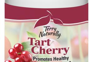 PROMOTES HEALTHY URIC ACID BALANCE DIETARY SUPPLEMENT CAPSULES TART CHERRY